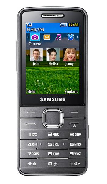 Náhradné diely Samsung S5610