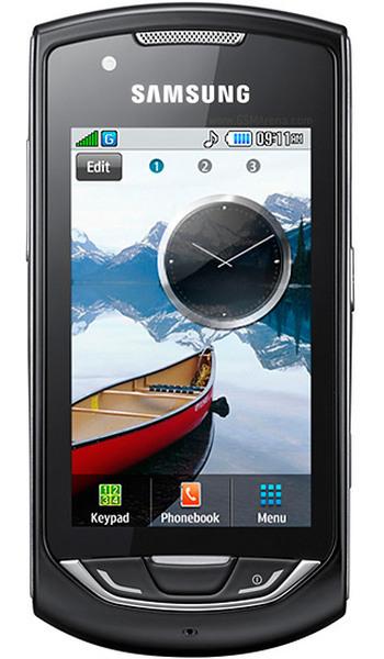 Náhradné diely Samsung S5620 Monte
