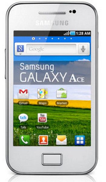 Náhradné diely Samsung S5830i Galaxy Ace