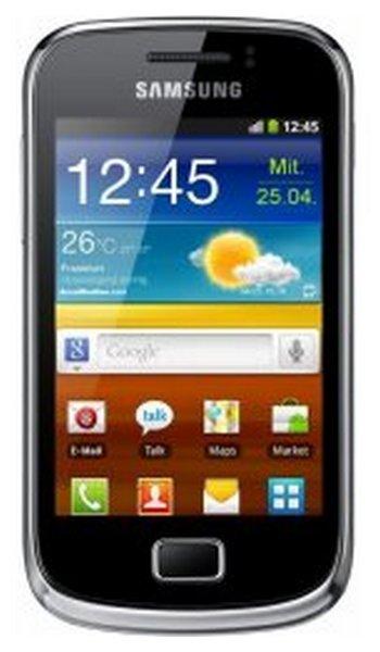 Náhradné diely Samsung S6500 Galaxy mini 2