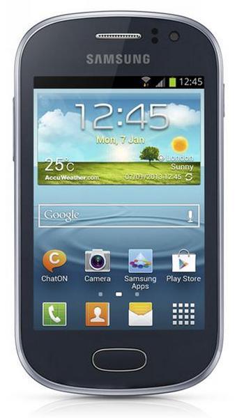 Náhradné diely Samsung S6810 Galaxy Fame