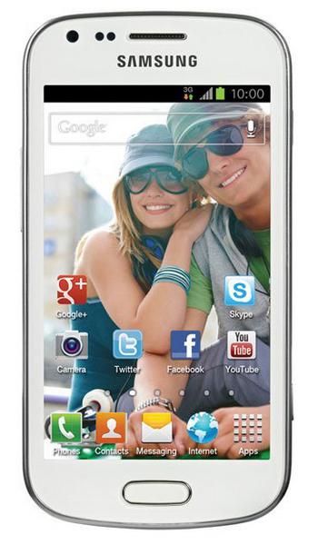 Náhradné diely Samsung S7560 Galaxy Trend