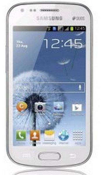 Náhradné diely Samsung S7562 Galaxy S Duos