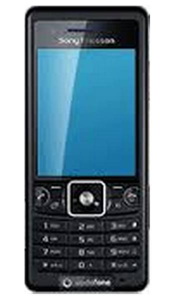 Náhradné diely Sony Ericsson C510