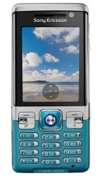 Náhradné diely Sony Ericsson C702