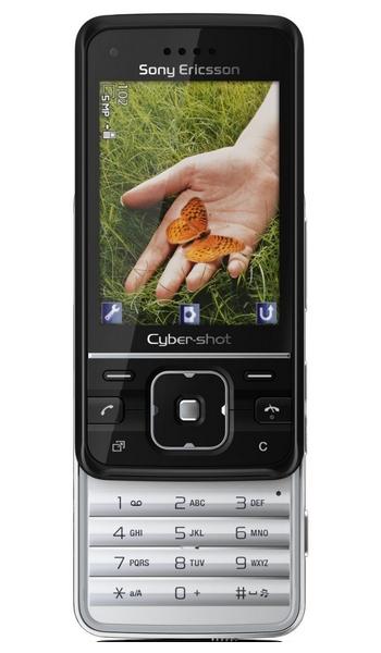 Náhradné diely Sony Ericsson C903