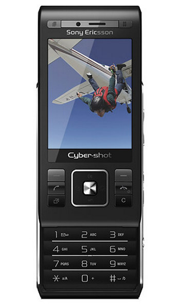 Náhradné diely Sony Ericsson C905