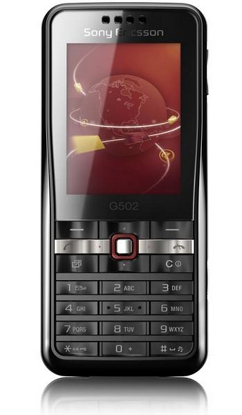 Náhradné diely Sony Ericsson G502