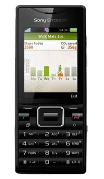Náhradné diely Sony Ericsson J10i2 Elm