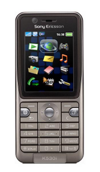 Náhradné diely Sony Ericsson K530i