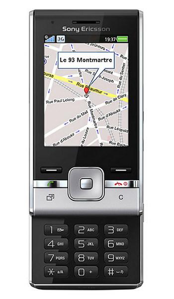 Náhradné diely Sony Ericsson T715