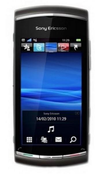 Náhradné diely Sony Ericsson U5i Vivaz