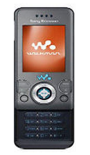 Náhradné diely Sony Ericsson W580i