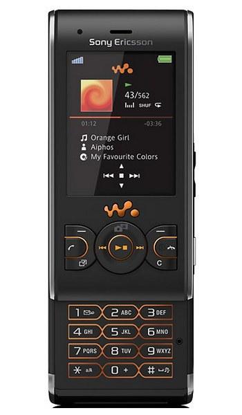 Náhradné diely Sony Ericsson W595i