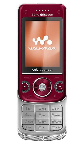 Náhradné diely Sony Ericsson W760i