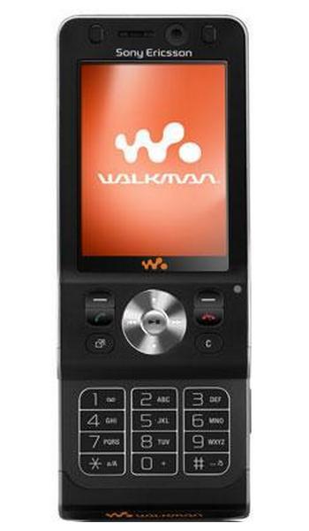 Náhradné diely Sony Ericsson W910i