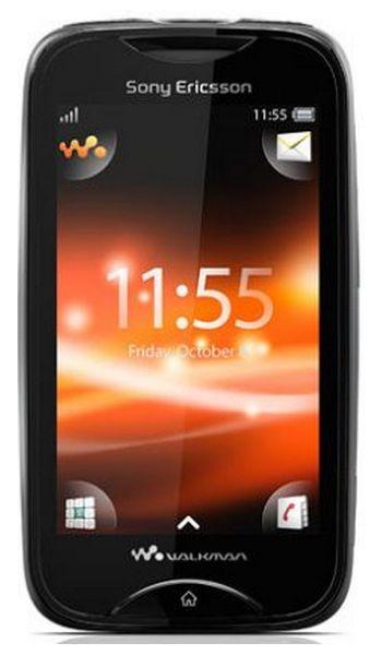 Náhradné diely Sony Ericsson WT13i Walkman