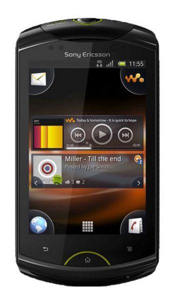 Náhradné diely Sony Ericsson WT19i Walkman