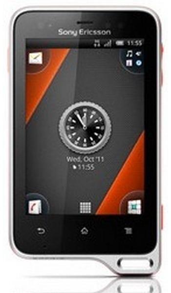 Náhradné diely Sony Ericsson Xperia Active ST17i