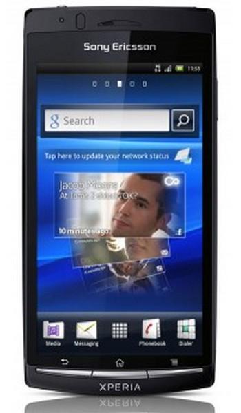 Náhradné diely Sony Ericsson Xperia Arc