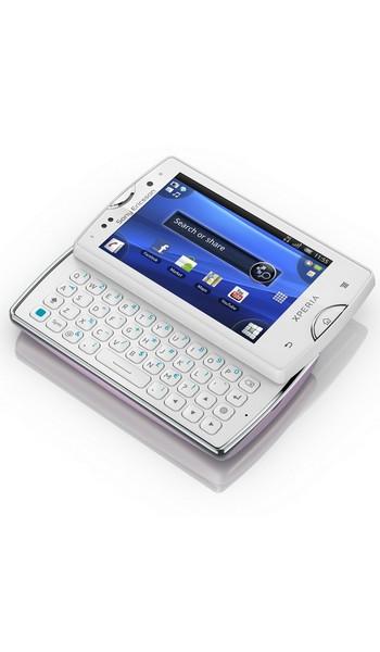 Náhradné diely Sony Ericsson Xperia Mini Pro SK17i