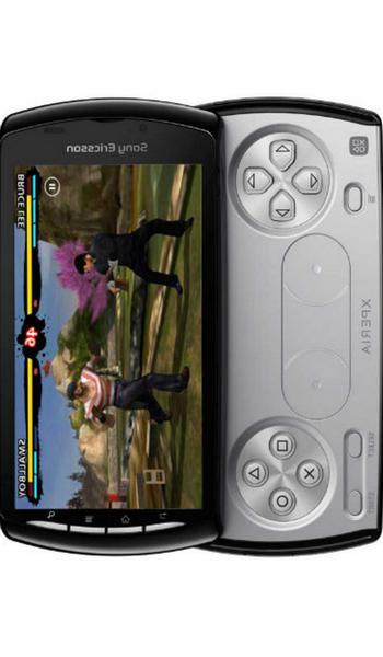 Náhradné diely Sony Ericsson Xperia Play R800i