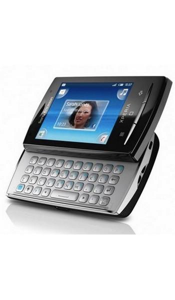 Náhradné diely Sony Ericsson Xperia X10 Mini Pro
