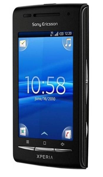 Náhradné diely Sony Ericsson Xperia X8 ( E15i )