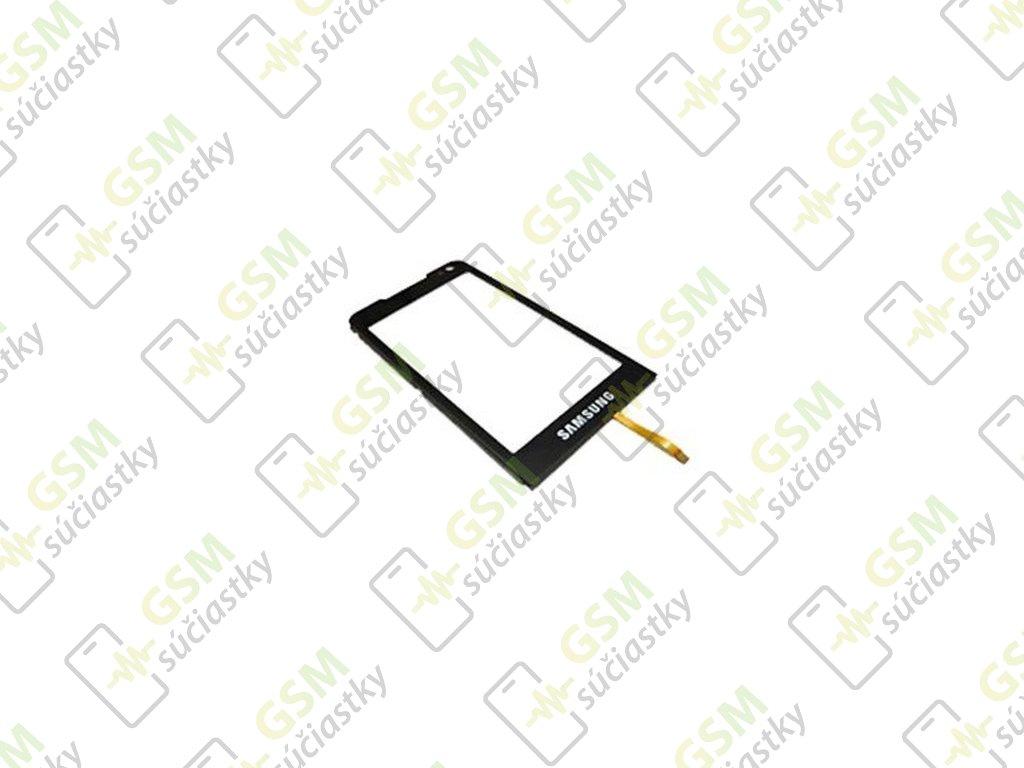 dotyková plocha Samsung I900 Omnia
