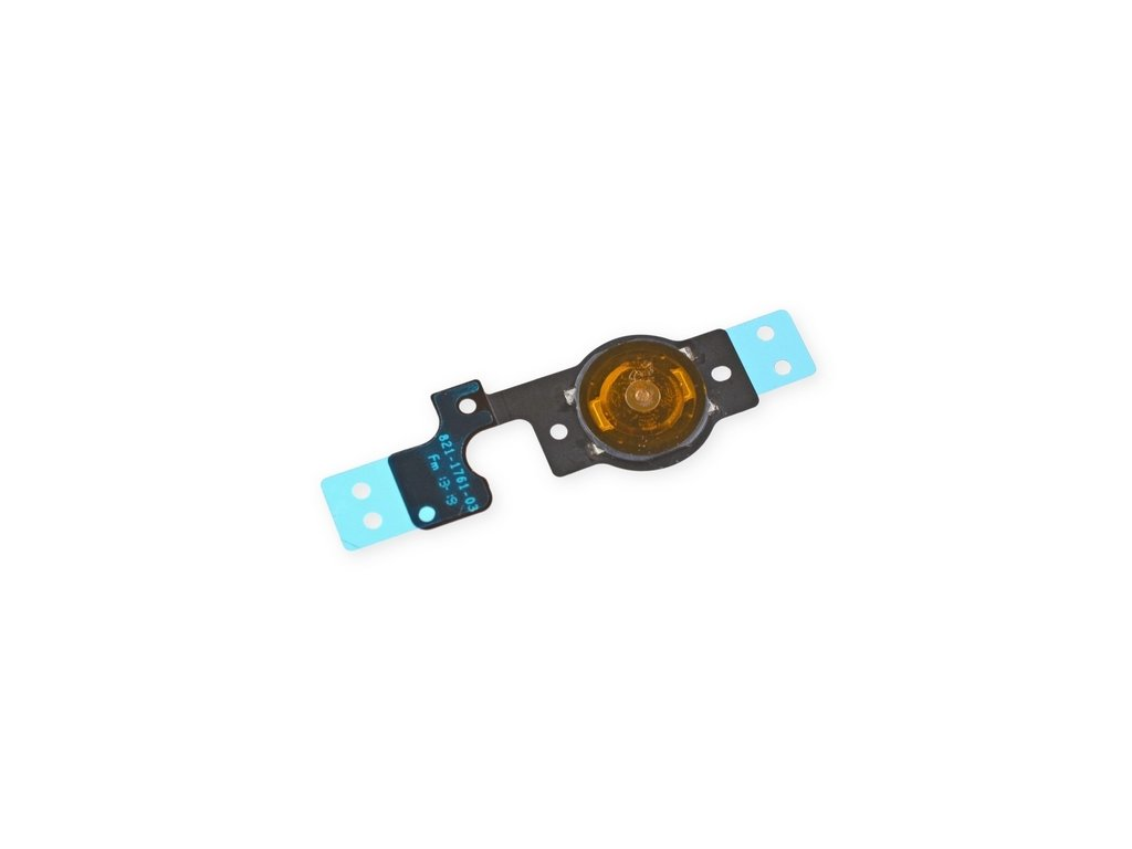 flex kabel iphone 5c home