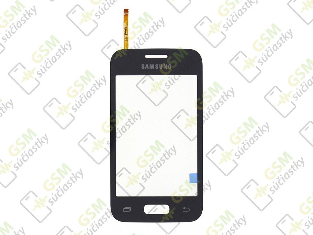 Dotykové sklo Samsung G130 Young 2
