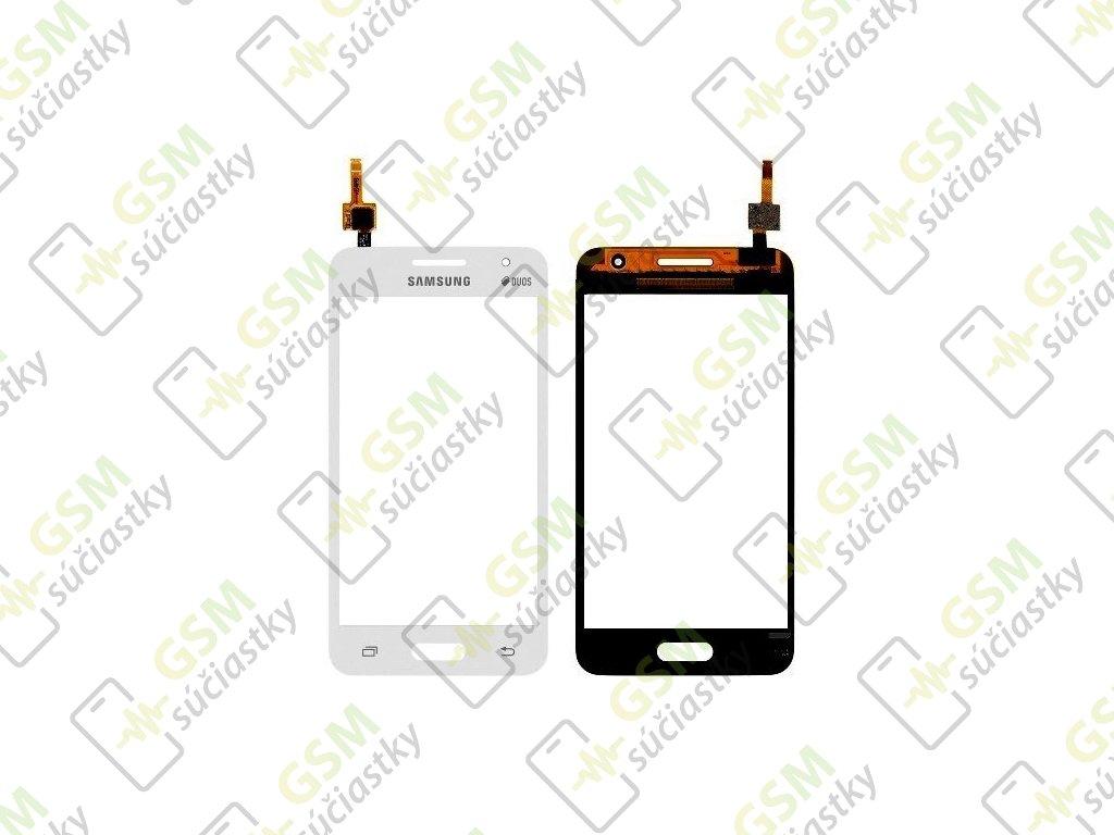 dotyková plocha Samsung G355 Galaxy Core 2