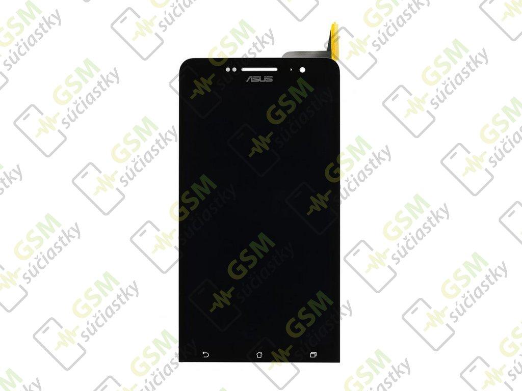 LCD displej Asus Zenfone 6 a dotykové sklo