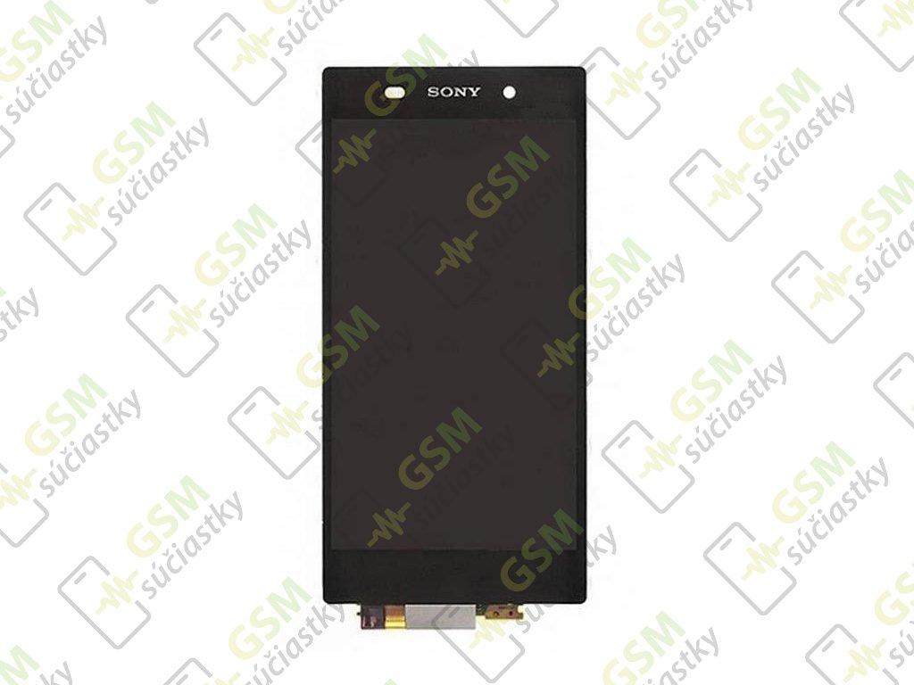 LCD displej Sony Xperia Z1 C6903 a dotykove sklo