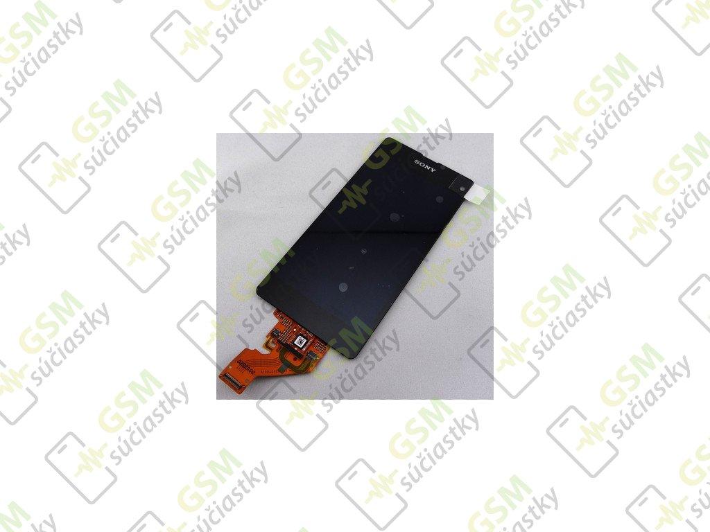 LCD displej Sony D5503 Xperia Z1 compact - dotyková plocha