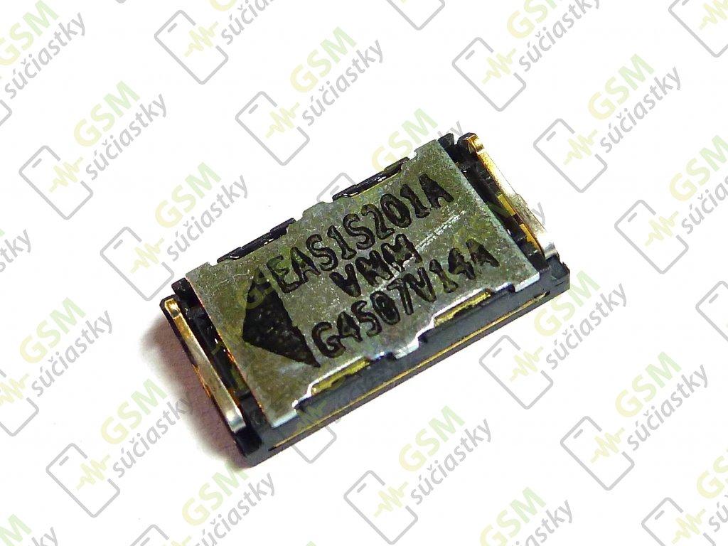 Slúchatko Sony D6503 Xperia Z2, E6653 Xperia Z5