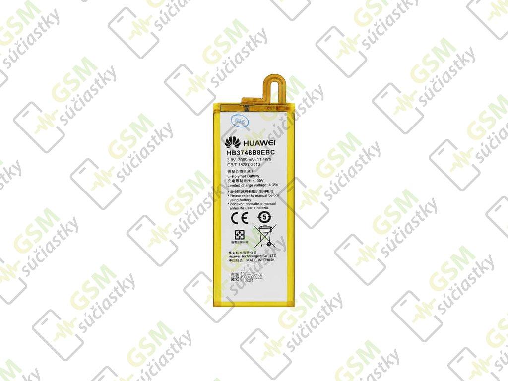 Batéria na Huawei Ascend G7, G7 L01