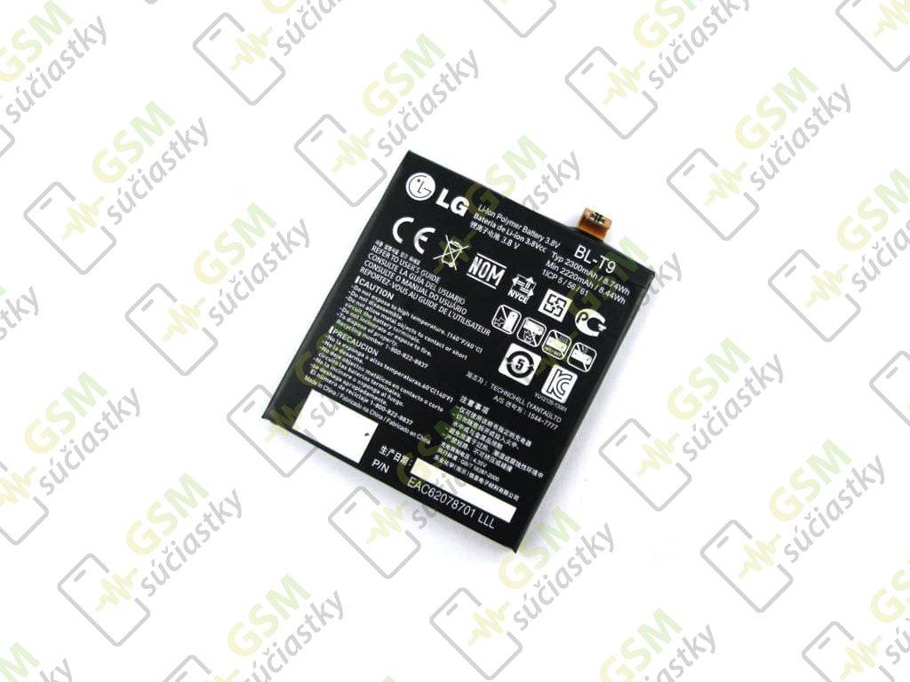 Batéria LG Nexus 5 D820, D821 BL-T9