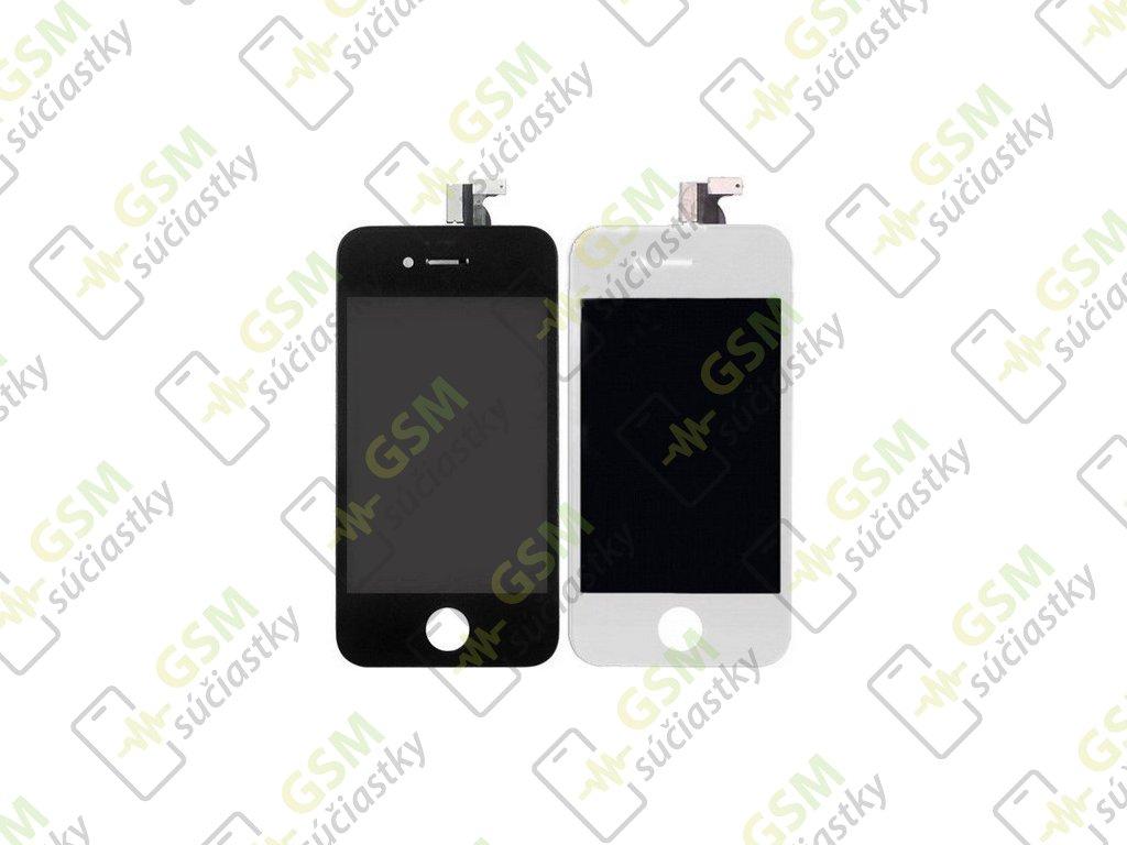 lcd displej iphone 4 dotykova plocha