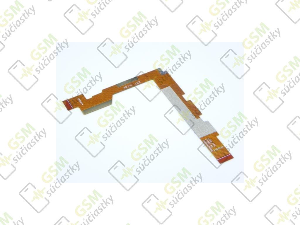 Flex kábel Sony ST26i Xperia J - prepojovací hlavný