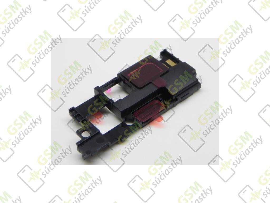 Sony Xperia SP C5303 - zvonček, reproduktor