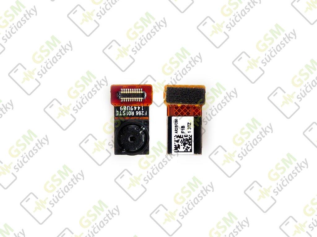 Flex kábel predná kamera Sony E2105 Xperia E4