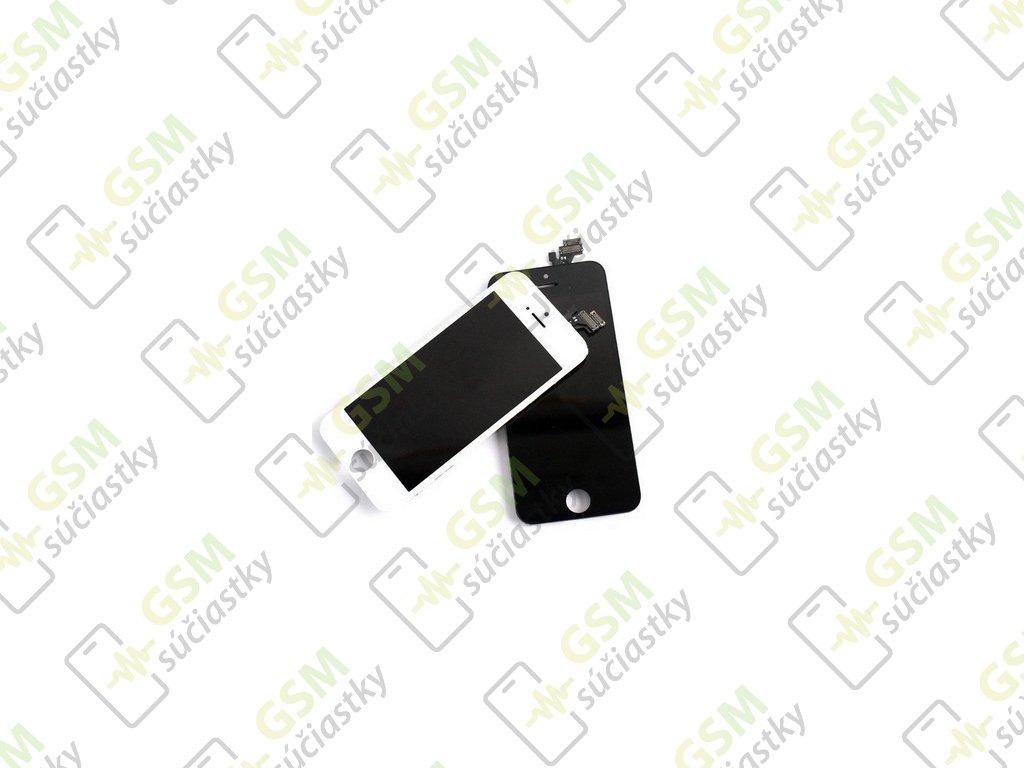 Iphone 5 LCD display a dotykové sklo