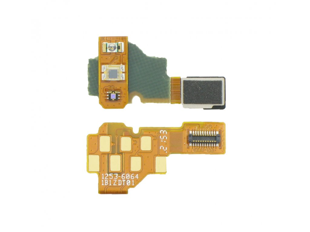 Flex kábel Sony ST25i Xperia U - Proximity senzor