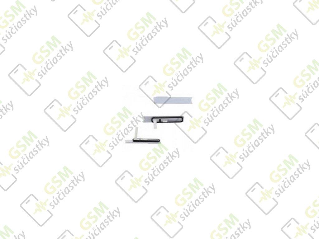 KRYTKA SIM KARTY na Sony Xperia Z - C6603 - Kryt SIM Karty biely