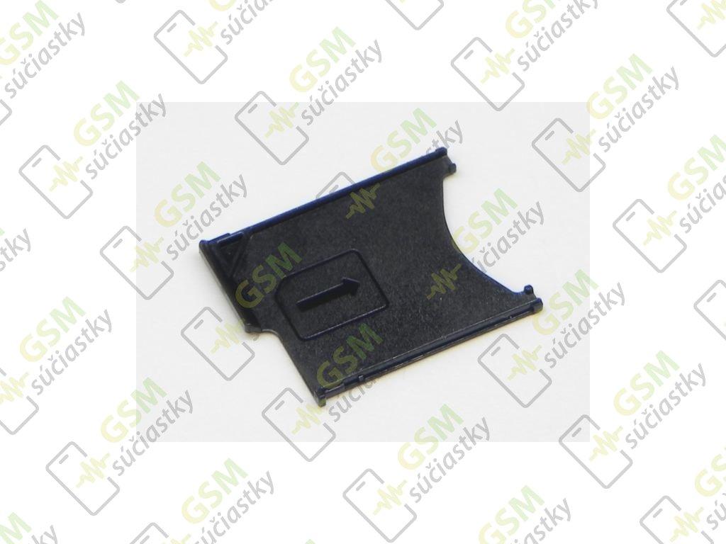 Držiak SIM karty Sony C6603 Xperia Z