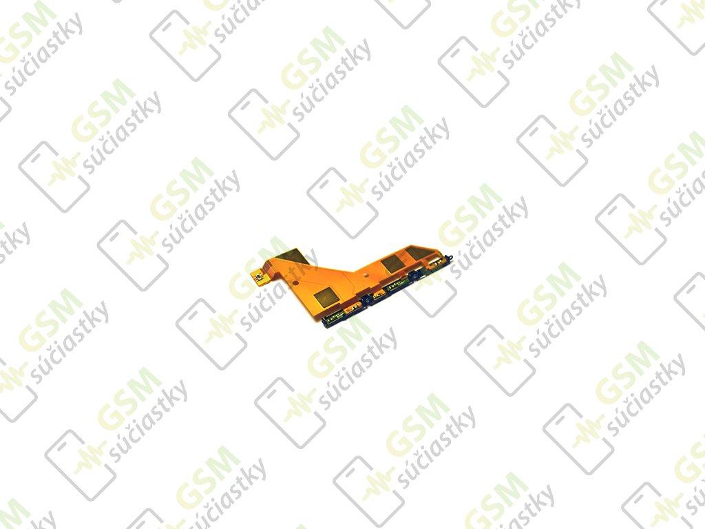 Flex kábel antény Sony D6603 Xperia Z3