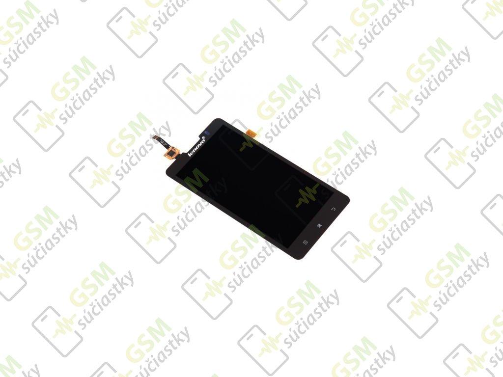 LCD displej Lenovo P780 - dotyková plocha