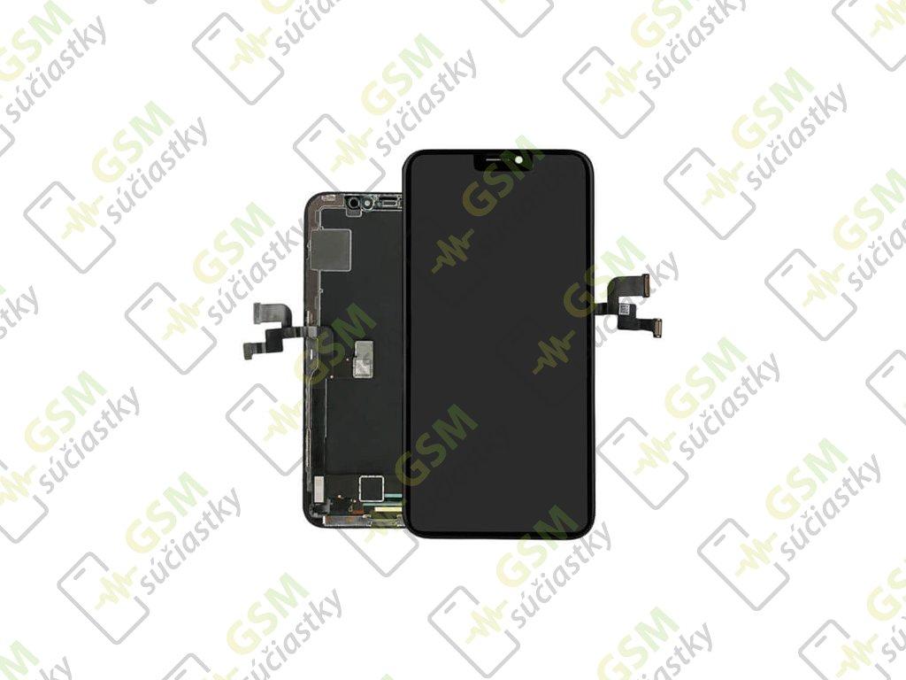 LCD displej Iphone X a dotykové sklo