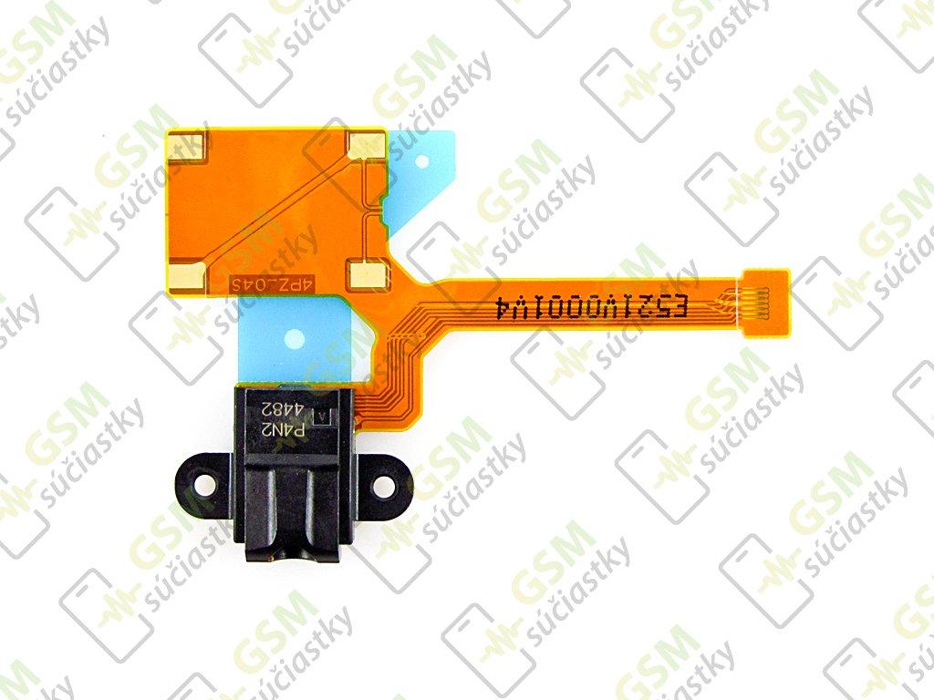 audio flex microsoft lumia 640 xl lte